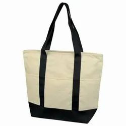 Designer Cotton Tote Bag