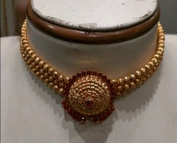 1 Gram Gold Plating Jewellery