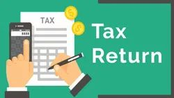 Income Tax Return Capital Gain