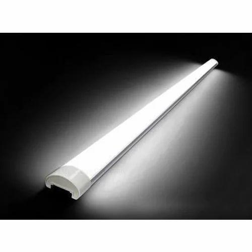 low priced cfd68 c2c3b Slim Led Batten Light