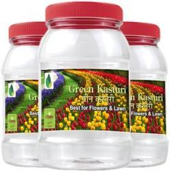 Green Kasturi Crop Growth Stimulant