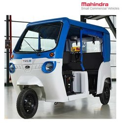 45473e6d458adc Electric Three Wheeler at Best Price in India