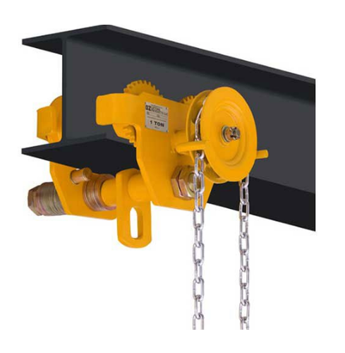 Chain Pulley Block - Motorized Chain Pulley Block Wholesale Trader