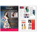 Magazine Layout Design Services