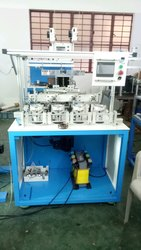 BLDC motor winding machine