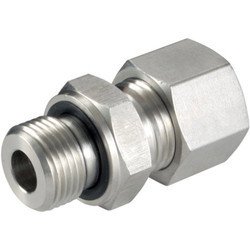 Stainless Steel Compression Fitting