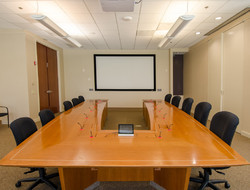 Interactive Projector for Conference Room