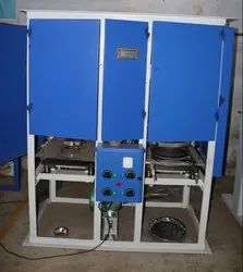 Dona Double Die Making Machine