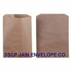 Paper Medicine Envelope