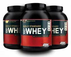 Optimum Nutrition 100%Standard Protein 2LBS 5LBS
