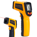 Digital Tool Tip Temperature Indicator