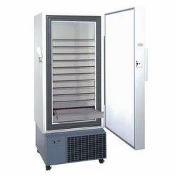Yes 5 Star Blast Freezer, Air-Cooled