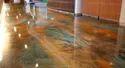 Metallic Epoxy Flooring Service