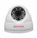 CP Plus 2 MP Full HD Network IR Dome Camera - 30Mtr