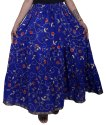 Womens Long Skirt