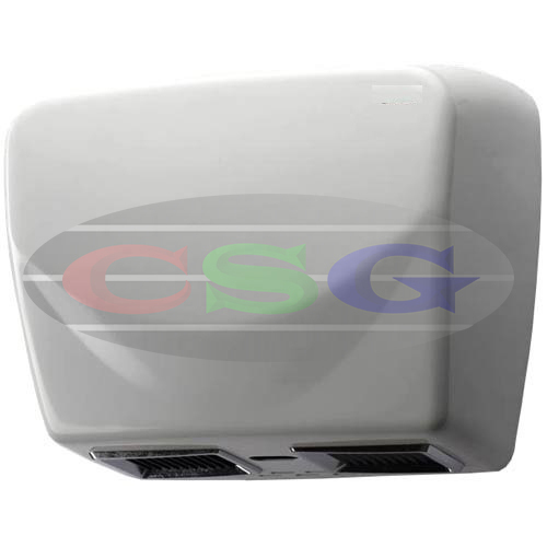 Sole Safe Double Blower Hand Dryer Rs Unit Core Safety Group - Hand blower for bathroom
