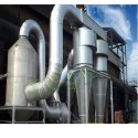 Industrial Air Pollution Control Equipment