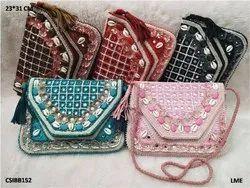 Stylish Banjara Sling Bag