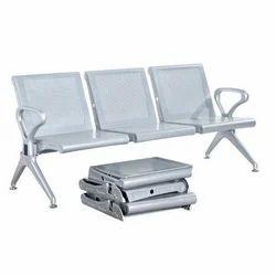 Folding Waiting Chair