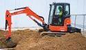 Kubota U30-6  Excavator