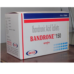 Bandrone 150 Mg Tablets