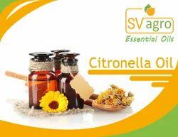 Citronella Oil Essential Oils