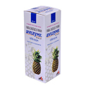 Digestive Enzymes (Pineapple Flavoured) Syrup
