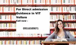 Vit University Admission In B.tech Through Management Quota