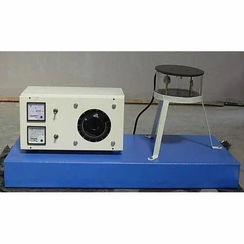 Heat Transfer Laboratory Equipment - Cross Flow Heat Exchanger