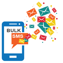 Bulk Messaging Service