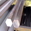 Stainless Steel 304L Hexagonal Bars