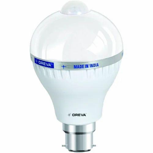 10w Motion Sensor Led Bulb