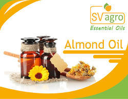 Almond Oil Essential Oils