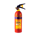 SP 2 Fire Extinguisher Dry Powder