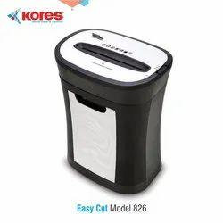 EC-826 Kores Paper Shredder