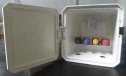SMC/FRP  JUNCTION BOX