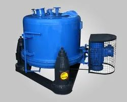 GMP Model Centrifuge Machine