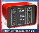 MAX-20 ELAK BATTERY CHARGER