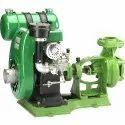 Kirloskar Mk 25 Kerosene Engine