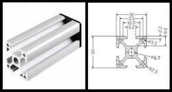 Aluminum Profile 30 x 30