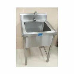 Dish Washing Unit