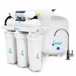 Alkaio Under Sink Alkaline Water Purifier, For Domestic