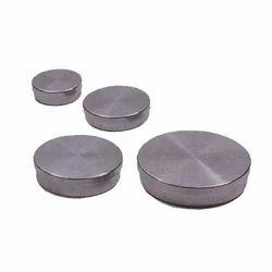 Aluminium Petri Dish