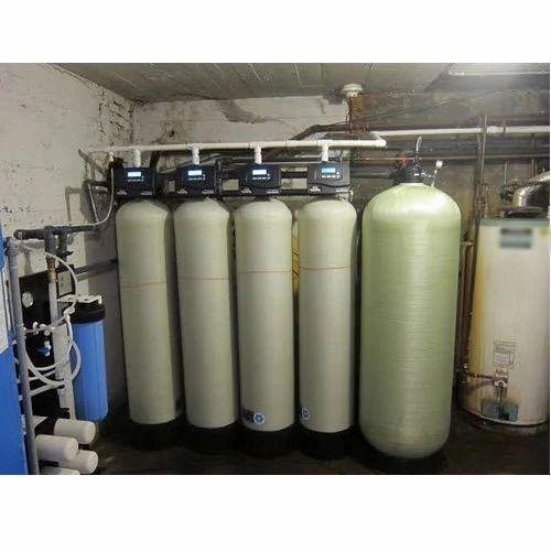Well Water Treatment >> Well Water Treatment System