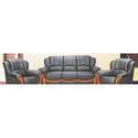 Rexine Sofa Set