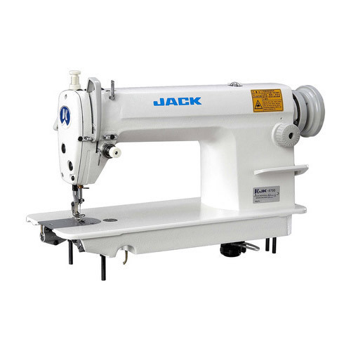 SemiAutomatic Jack Electric Sewing Machines Power 4040 KW Rs Magnificent Sewing Machine Jack