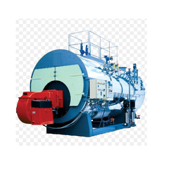 Horizontal Thermopac Boiler