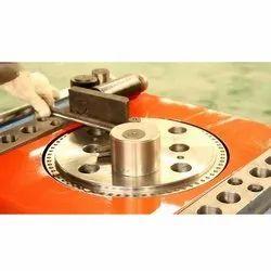 NextGen Rebar Bending Machine