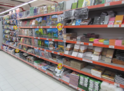 Stationery Shelving Systems
