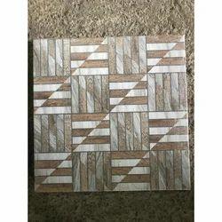 Plain Ceramic Tiles Digital Bathroom Tile, 10-15 mm